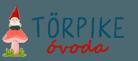 Törpike Óvoda Győr Logo